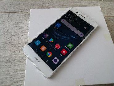 Huawei P9 LiteOdlican i potpuno ispravan telefon.Radi na sve mreze.Ram