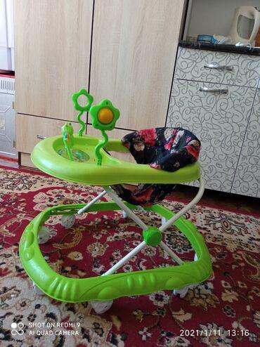 ходунок для дцп в Кыргызстан: Продаю ходунок бу 800 сом
