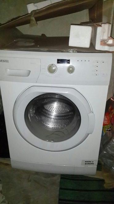 Bakı şəhərində Vertical Avtomatik Washing Machine Vestfrost 6 kg.