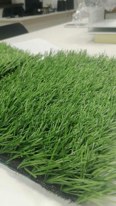 бу искусственный газон в Кыргызстан: 1.Искусственный газон Высота ворса: 40 ммDtex: 8800Ворс