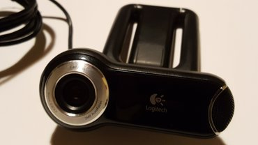 Logitech quickcam carl zeiss camera 2mp autofocus web cam internet - Beograd