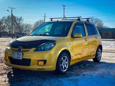 аренда авто in Кыргызстан | АРЕНДА ТРАНСПОРТА: Сдаю в аренду: Легковое авто | Mazda