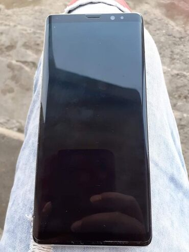 Mobilni telefoni - Kraljevo: Samsung Galaxy Note 8 64 GB Silver