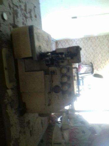 Срочно продаются швейные машинки 3 штук в Кызыл-Суу