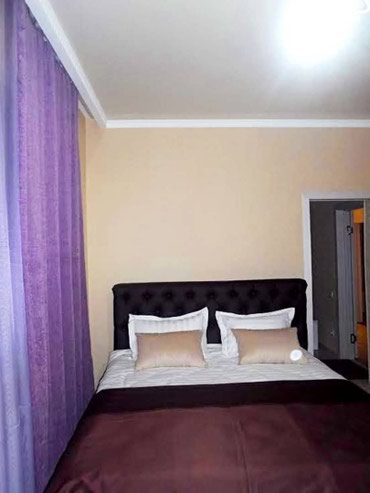 Квартира посуточно и почасовой. люкс в Бишкек