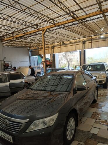 работа за городом с проживанием in Кыргызстан   ПОВАРА: Срочно срочно срочно требуется автомойщики (цы) на автомойку с опытом