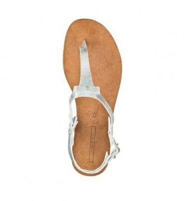 Ženska obuća | Ruma: Esprit kozne sandale 37