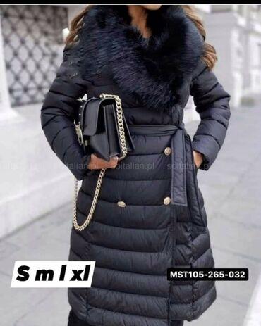 10488 oglasa: Nova topla jakna