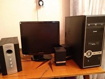 компьютеры geforce gt в Кыргызстан: Продаю компьютер Intel Pentium 4 CPU 3.00Ghz Видео карта nvidia geforc