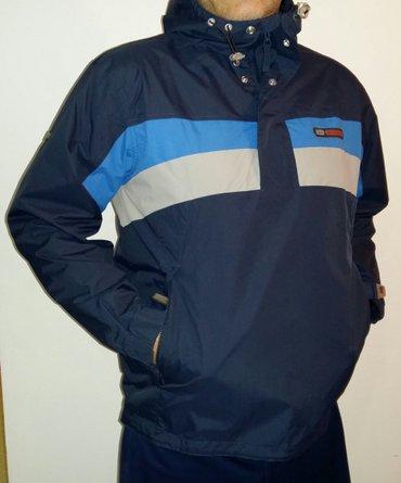 Poslednji komatanki mantili - Srbija: Nrg Australia sportska jakna,uvoz iz Australije. Poslednji