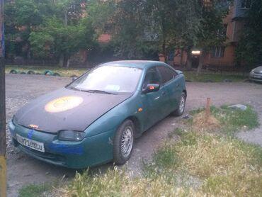 Mazda 323 1.5 л. 1995