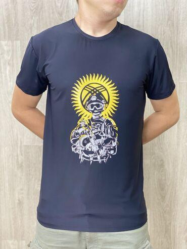элевит 2 цена бишкек в Кыргызстан: Оптом продается черная футболка холодок с военный принтом армии