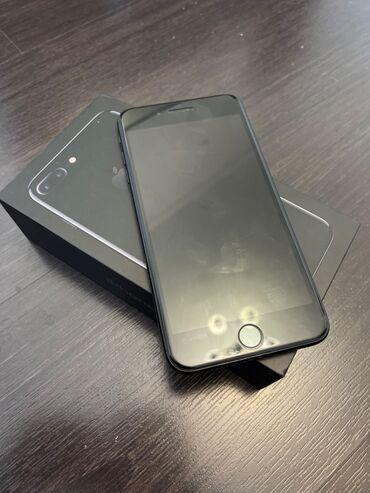полиэтиленовая пленка бишкек in Кыргызстан | ДРУГИЕ ТОВАРЫ ДЛЯ ДОМА: IPhone 7 Plus | 32 ГБ | Черный (Jet Black) Б/У | Отпечаток пальца