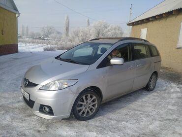 mazda b series в Кыргызстан: Mazda 5 2 л. 2009