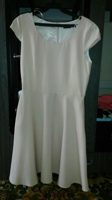 Платье одевали 2 раза размер 38 в Бишкек