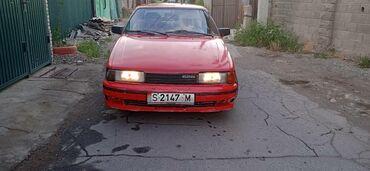 Mazda 626 2 л. 1986