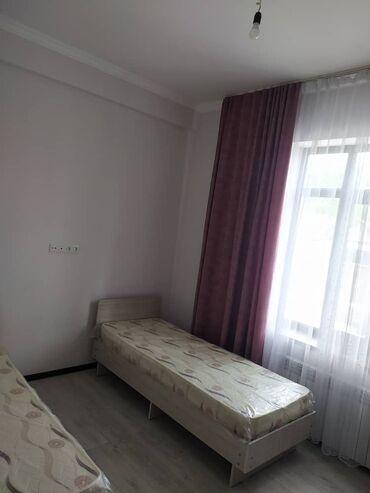 квартира подселением in Кыргызстан | ОТДЕЛОЧНЫЕ РАБОТЫ: 2 комнаты, 64 кв. м