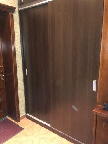 шкафы в Азербайджан: Dehliz ucun dolab 2,70 hündurlüyu. 1,50eni. qiymet 170azn.unvan baki