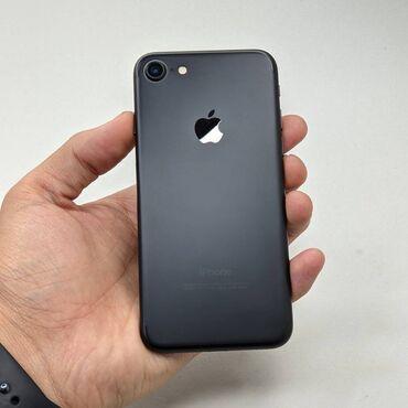IPhone 7 32 ГБ Черный