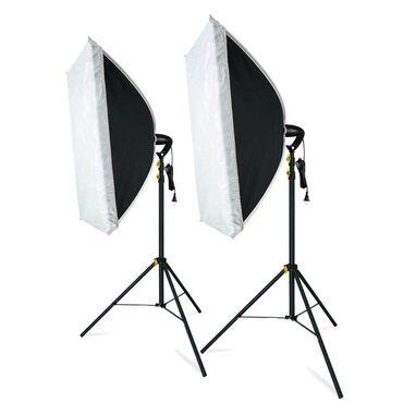 студийный микрофон бишкек in Кыргызстан   СТУДИЙНЫЕ МИКРОФОНЫ: Набор студийного света linco s бишкек софтбокс 2шт 50х70 + цоколь 2 шт