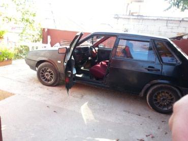 Qusar şəhərində VAZ (LADA) 21099 1994