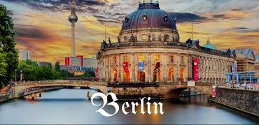 Bakı şəhərində Berlin!