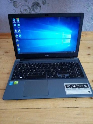 Acer i5 4210 (4-cu nesil)  в Bakı
