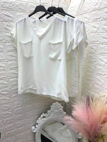 Ženske majice - Novo - Sivac: Bilo koje 2 za 1600 Italijanska proizvodnja