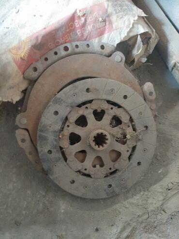 бмв 525 2004 в Кыргызстан: Коробку бмв 34 525 5 ступка механик робочий с корзиной