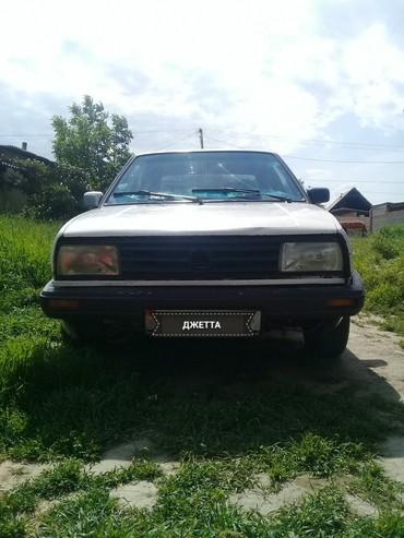 Volkswagen Jetta 1.8 л. 1988 | 2 км