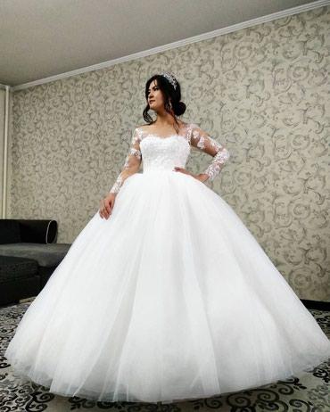 Свадебные платья на прокат !!! в Novopokrovka