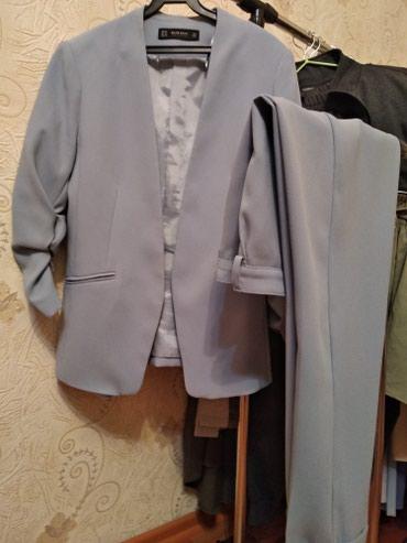 Продаю стильные женские вещи 48-50 в Бишкек