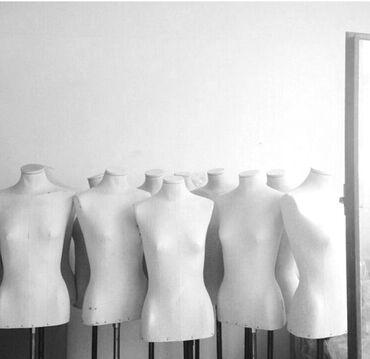 брендовые одежды в Кыргызстан: Швея Прямострочка. С опытом. Юг-2