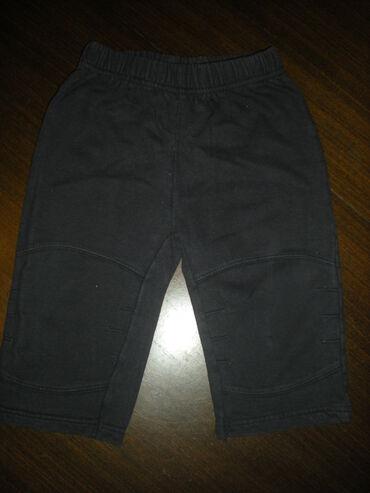 Pantalonice - Srbija: PANTALONICEUdobne pantalonice, 100% pamuk.Veličina 80 (12