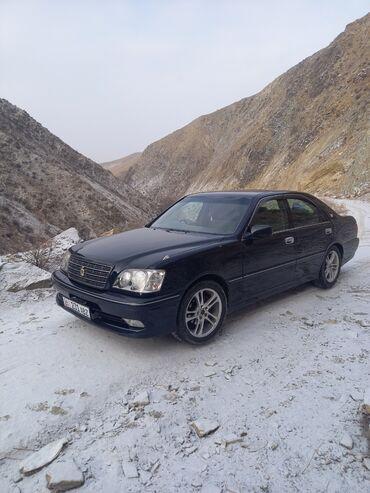 краун атлет в Кыргызстан: Toyota Crown 2.5 л. 2003 | 213500 км