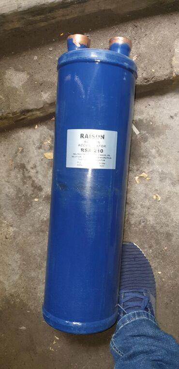 Продам жидкоотделитель для промышленного холодильного оборудования
