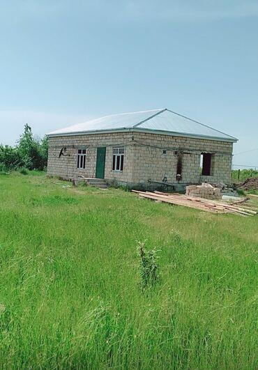 evlərin alqı-satqısı - Kürdəmir: Satış Ev 100 kv. m, 2 otaqlı