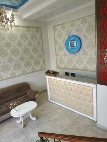 Салону красоты требуется мастера в Бишкек