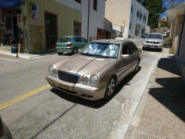 Mercedes-Benz E 270 2.7 l. 2004 | 940000 km