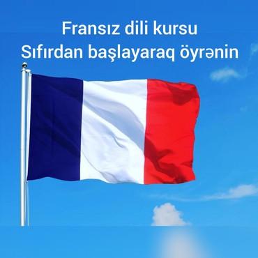 fransiz dili - Azərbaycan: Qəbul hazirlasirsiz? Və xarici dil seçiminiz fransız dilidir?Elə isə