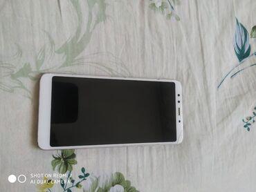 Электроника в Беловодское: Б/у Xiaomi Redmi 5 32 ГБ Серебристый