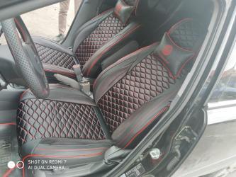 avtomobil bazarı - Azərbaycan: 5D oturacaq üzlükləri deyerli izleyiciler 5d bircoxumuz 5d cexollar ha