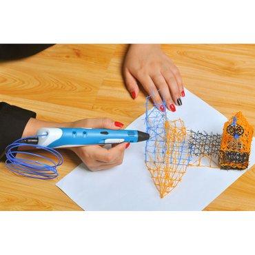 3d ручка – это инструмент, способный в Бишкек