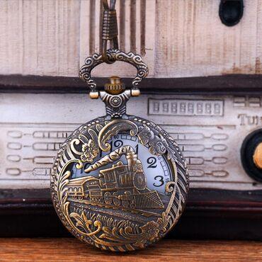 Cib saatı, antik deyil yenidir