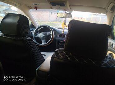 audi allroad quattro в Кыргызстан: Audi A6 2.4 л. 2001