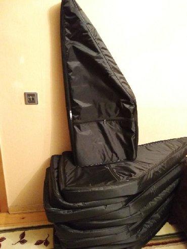 kanon - Azərbaycan: Kanon çantası