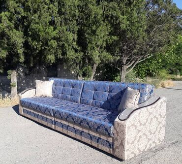 Услуги - Кочкор-Ата: Мебель на заказ | Диваны, кресла