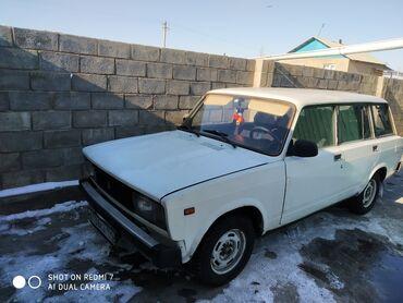 куплю 2104 в Кыргызстан: ВАЗ (ЛАДА) 2104 1.5 л. 1992 | 93000 км