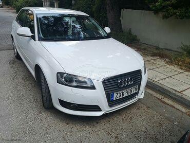 Audi A3 1.4 l. 2009 | 163000 km