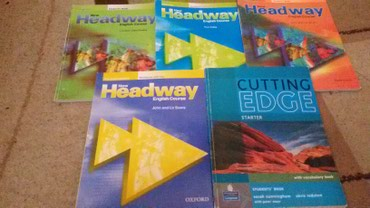 New Headway English Course (John and Liz Soars) Pre-Intermediate Workb
